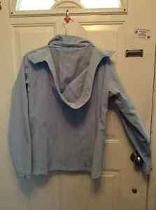 Light blue jacket Kitchener / Waterloo Kitchener Area image 2