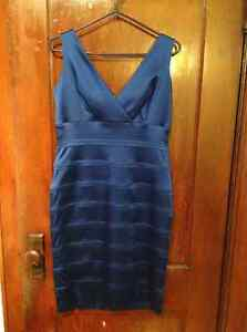 Calvin Klein - Cobalt Blue Dress Women's Size 10