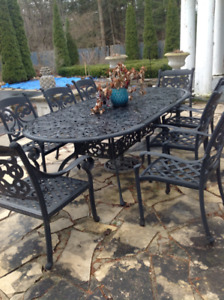 Out door patio tables
