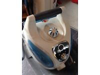 Vax Steam Cleaner as new