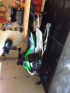 Arctic Cat F570
