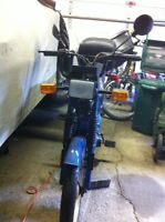 Great gas moped buy fast