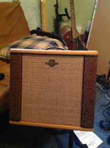 Fender Ramparte Tube Amplifier