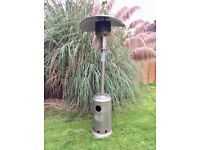 Gas Patio Heater freestanding Large