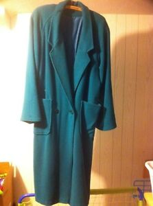 Ladies dress coat