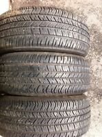 GoodYear, Eagle RS-A 205/50R17, 93V.