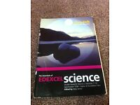 GCSE Science Revision Book