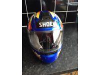 SHOEI XR-800 Motorbike Helmet