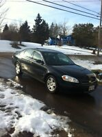 2008 Impala LT Fully Loaded