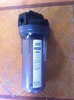 American Plumber Water Filter Canister