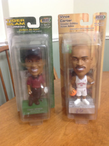 Collectable play makers bobbleheads