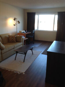 Bedroom Available in Shared Furnished Apartment