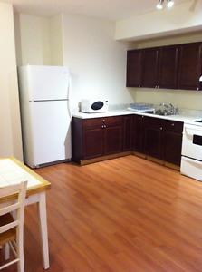For Rent 1 Bedroom Basement Suite Northridge
