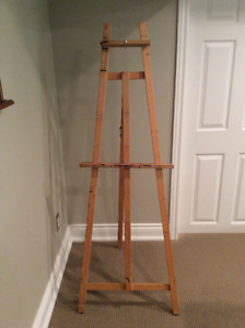 Artist Easels - Used