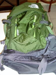 The North Face Backpack Terra 35