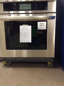 LG Oven Stainless Steel 6 years old - Goderich ReStore