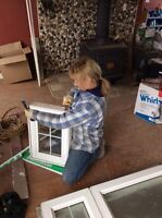 Windows&Doors, Installation And Capping