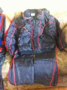 Men's Skidoo Suit