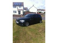 Bmw 118d 2005 new mot £2500