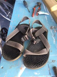 Sandales chaco homme