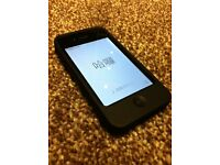 Iphone 4 good condition unlocked