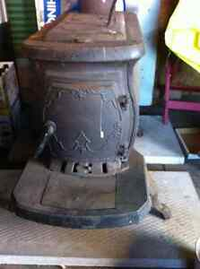 FOR SALE:Wood Stove