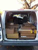 Cheap delivery-pick ups and junk removal 902-800-8891