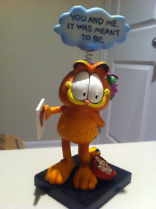 Garfield - You and me. It was meant to be