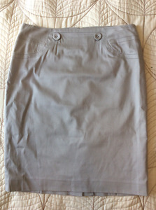 Ladies Skirts all brand new - Banana Republic, RW&Co - Sizes 4-8