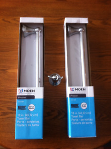 Towel bars for sale