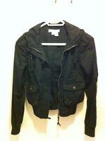 Blouson imperméable ZARA bomber jacket