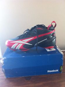 11.5 football cleat reebook