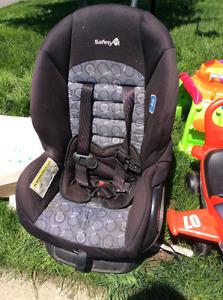 Article pour bébé/ baby stroller/ car seat/ chair