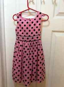 Holiday clothing- dresses girls and suit for boys Kitchener / Waterloo Kitchener Area image 2