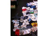187 baby boy bundle