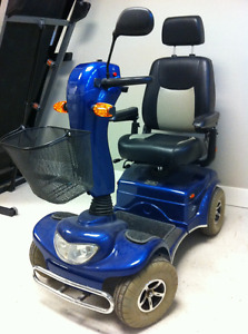 HD Mobility Scooter