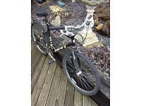 Gt MENS commuter mountain bike