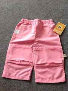 NWT Bee's Knees pink size 18-24 months