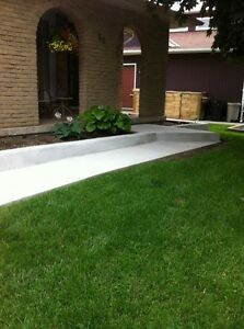 CALL APPROVED CONCRETE FOR A FREE ESTIMATE London Ontario image 8