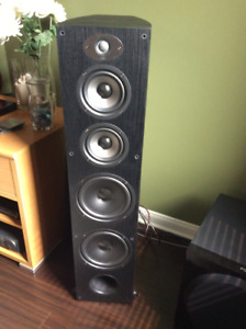Polk TSX 550t Speakers