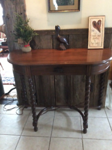Collection of vintage furniture!