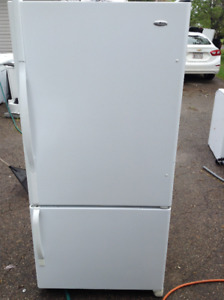 Fridges for sale, with warranty