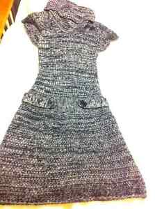 New Marjorie M knitted dress size m
