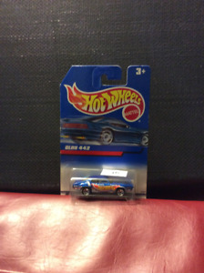 HOT WHEELS 1/64 SCALE DIECAST SPECIALS