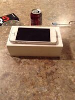 Mint iPhone 5 locked to bell