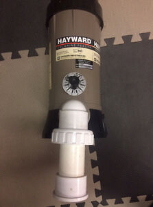Hayward CL200EF Pool Chlorine Feeder