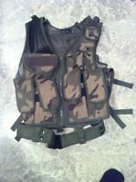 Veste chasse/paintball/airsoft