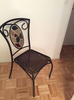 Dining chairs mozaik style very strong 5142605594