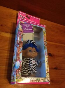 Vintage Trolls prisoner toy figure, New in box Windsor Region Ontario image 2