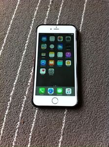 iPhone 6 Plus. 16gb. Bell/Virgin mobile. 8.5/10 condition.